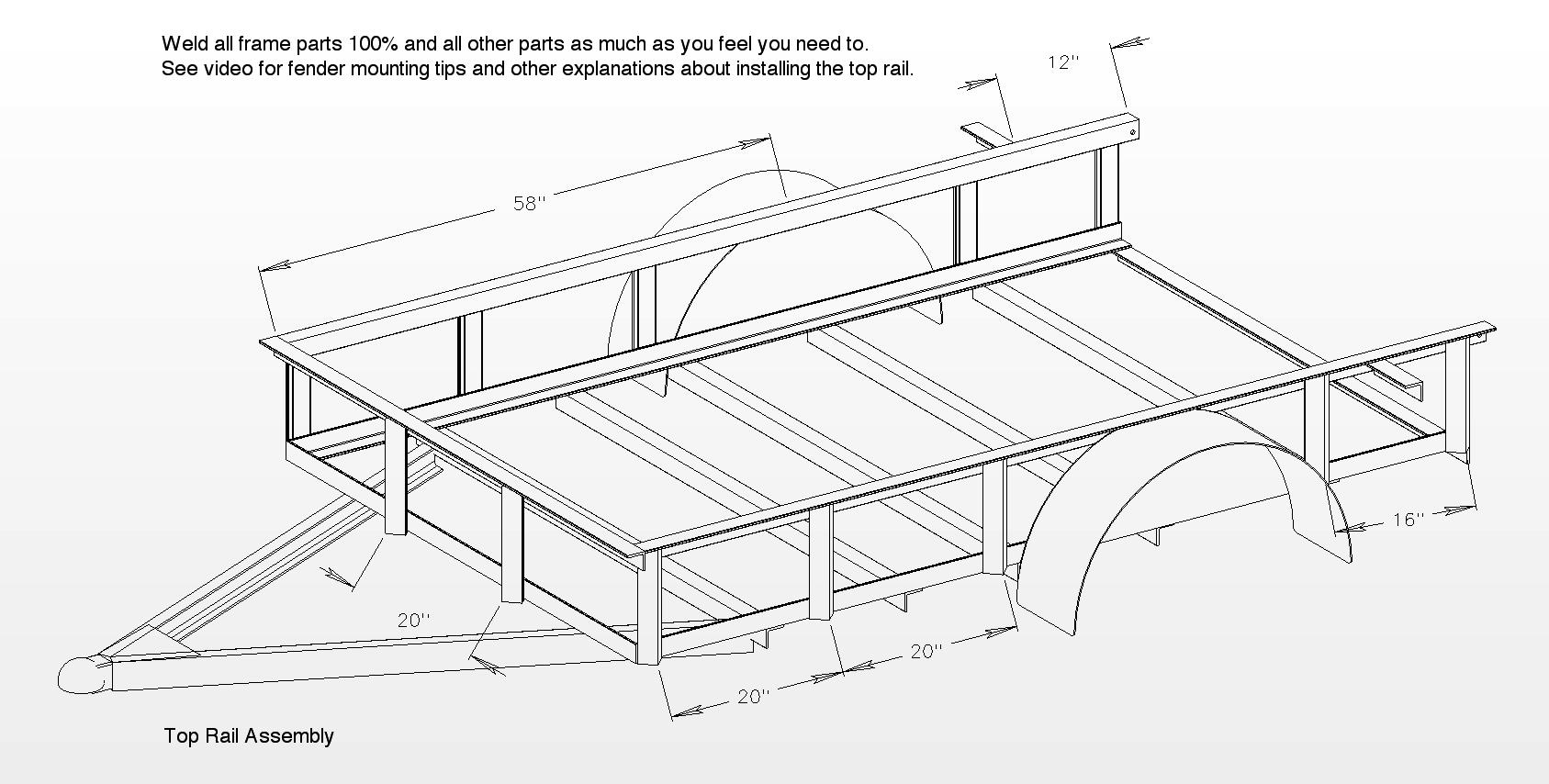 Dump Trailer Wiring Diagram together with Vehicle Dimensions also Truck Coloring Pages in addition Report145 likewise Mack Zugmaschine. on flatbed trailer blueprints